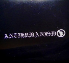 2003 - Antihumanism 10 Years Compilation CD