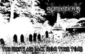 Amystery - The Priests Are Back From Their Tomb